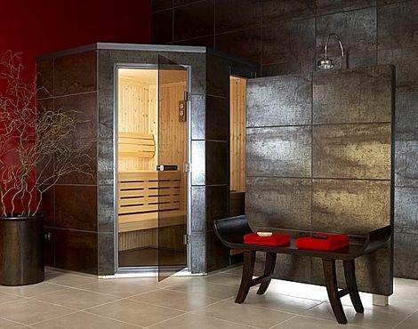 klassische Einrichtung für Badezimmer Tylo | Home Spa | Pinterest ...