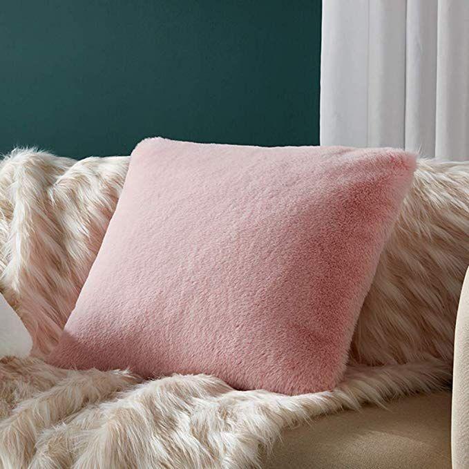 Amazon Com Ojia Deluxe Home Decorative Super Soft Plush Mongolian