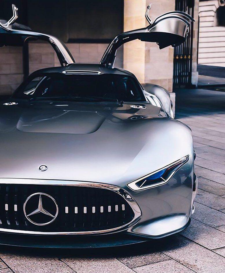 Mercedes Mercedes Concept