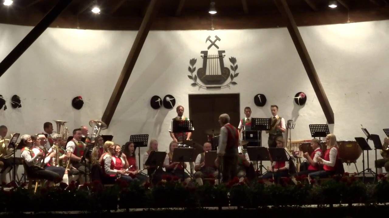 Musikkapelle Jochberg
