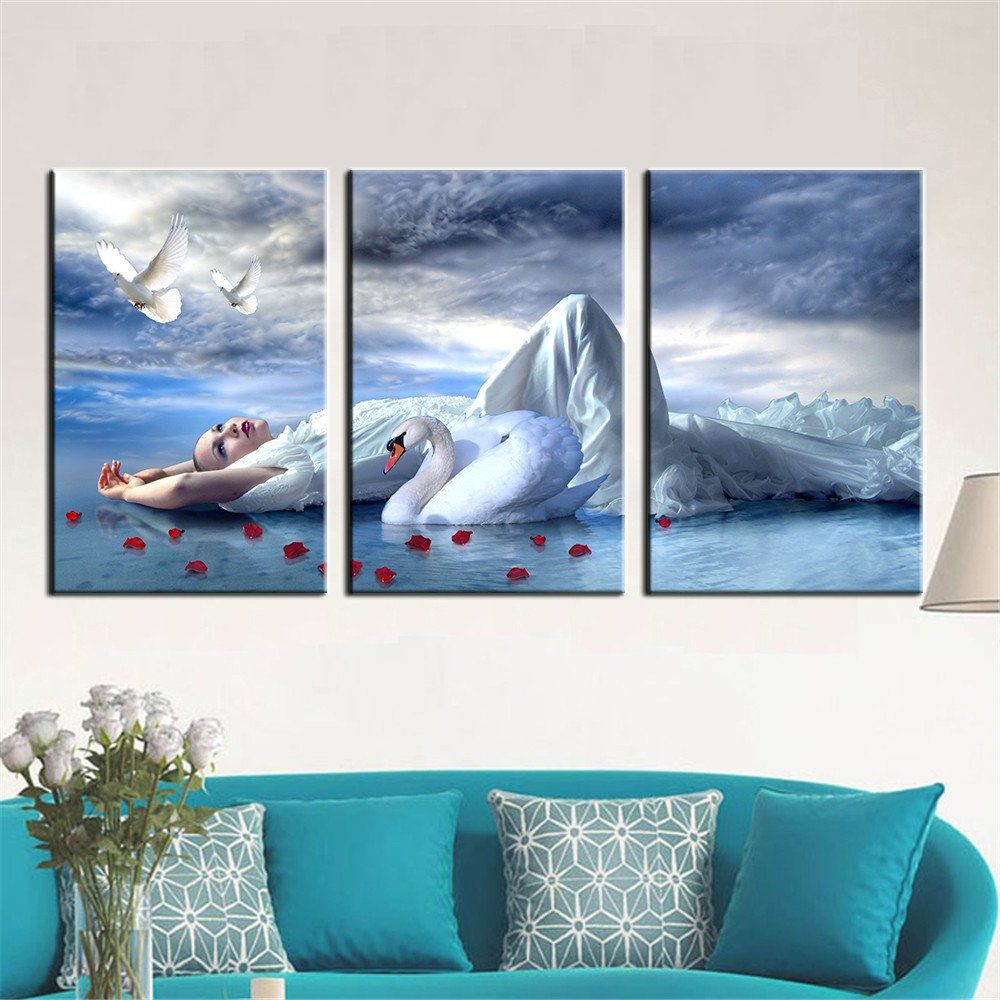 Living Room Oil Paintings The Most Famous Living Room Painting Wall Art Picture Flower