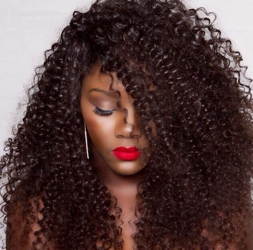 5 different types of weave which one suits you best hair care best hair color for natural curly hair pmusecretfo Images