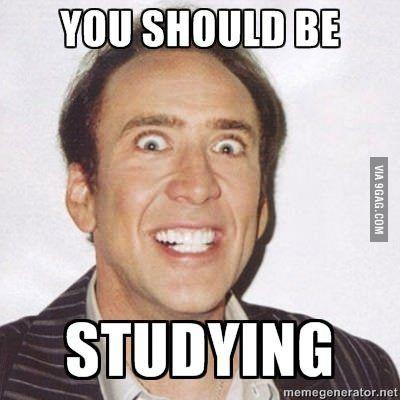 Kinda Reminds Me Of Nicolas Cage By Bob606 Meme Center