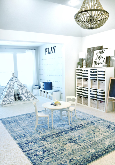 Decor for kids dania farhat all about playrooms also house stuff playroom room rh pinterest