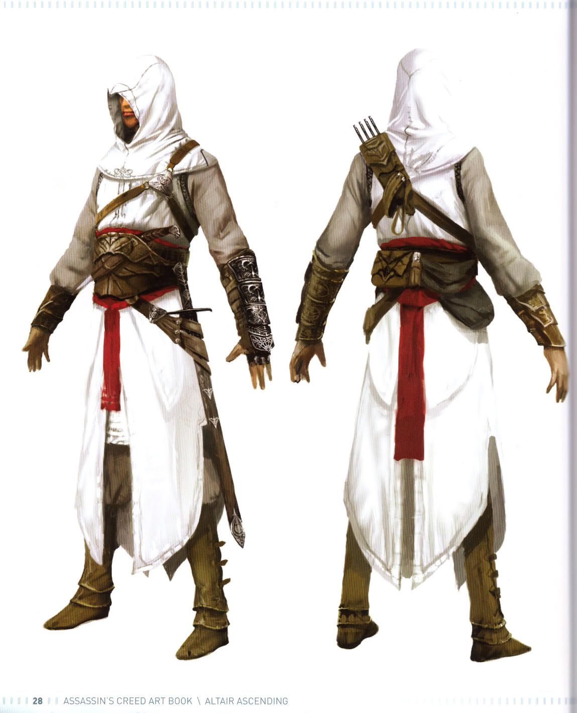 Assassin S Creed Series Page 11 Cosplay Com Assassins Creed
