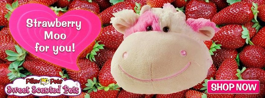 Sweet Scented Milkshake Cow Pillow Pet With Images Animal Pillows