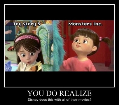 Didn't Everyone Know This? my mind was just blown!!