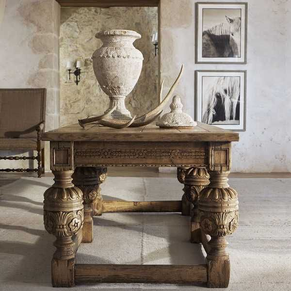 Alpine Country Home Decor Ideas, Rustic Elegance From Ralph Lauren Home