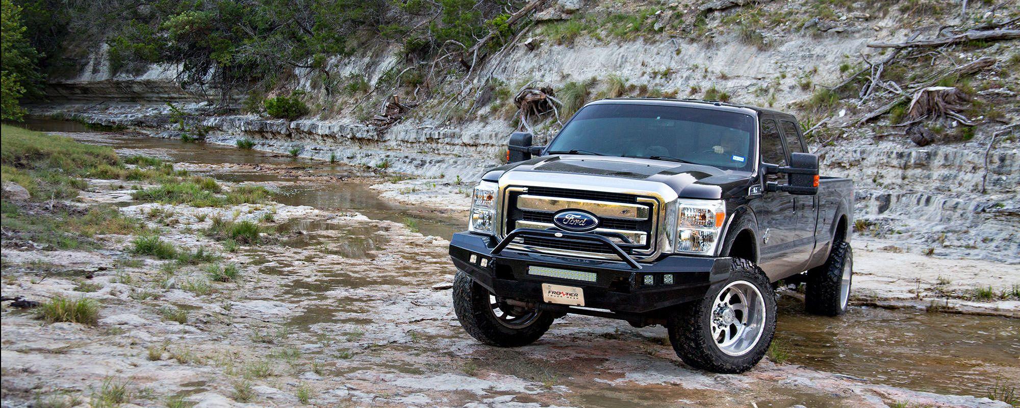 Truck Accessories Ford F150 Truck accessories ford
