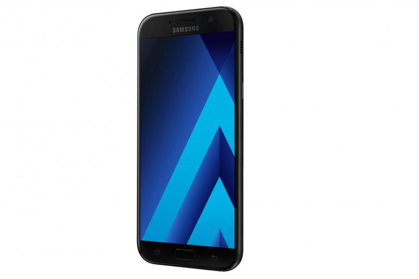 (Update Galaxy A5 too) Galaxy A7 (2017) receiving Nougat