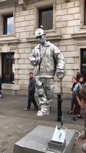 Amazing Statue 😍😍