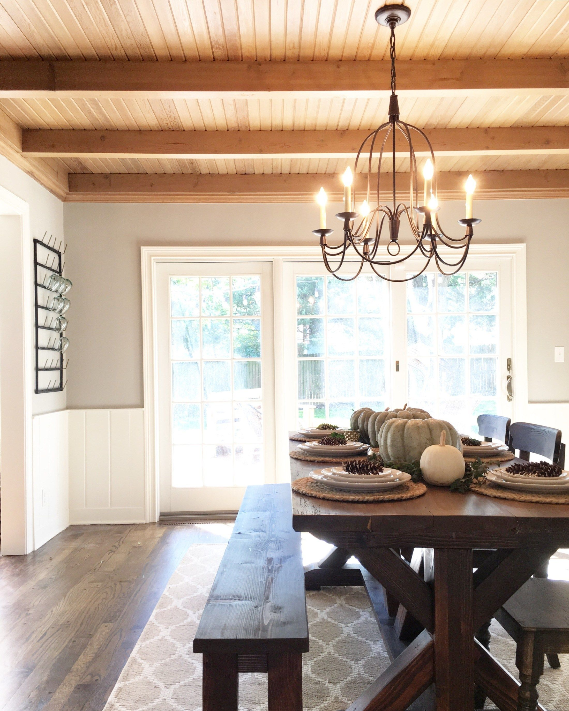 Living Room Decor Grey Walls