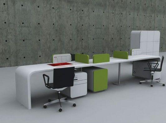 Futuristic office desk Modern Information Amazingdesignfuturisticofficedeskconcept3 Easy Decor Mumbly World Amazingdesignfuturisticofficedeskconcept3 Easy Decor