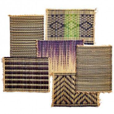 Rush Placemats Buying Carpet Diy Carpet Placemats
