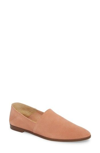 Splendid Women's Babette Almond Toe Flat P4jqsc