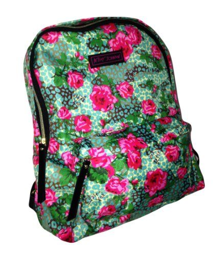 Betsey Johnson Backpack Purse Wallet Camo Purses And Bags Wallets Backpacks