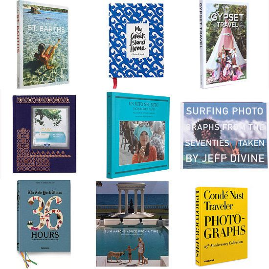 Endless Summer 11 Coffee Table Books That Capture It All Coffee