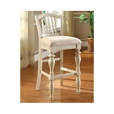Pleasant Riverside Furniture Mix N Match 31 Bar Stool With Cushion Gmtry Best Dining Table And Chair Ideas Images Gmtryco