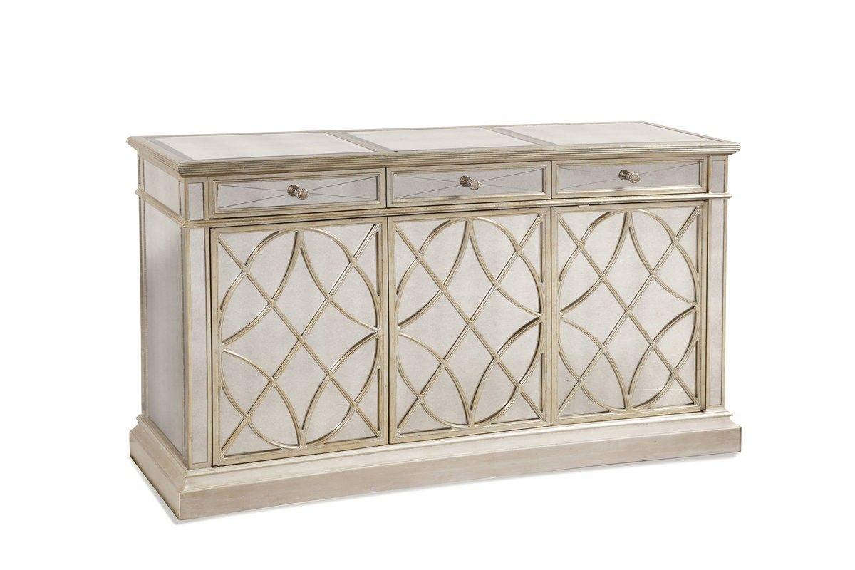 borghese furniture mirrored. Oh My Furniture - Borghese Mirrored Diamond Lattice Server, $1,979.00 (http:// A