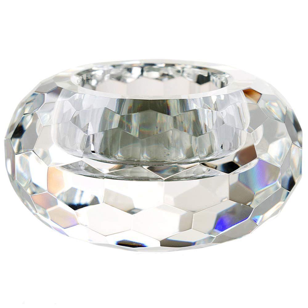 Crystal Tealight Holders Crystal Candle Holder Tea Light Holder