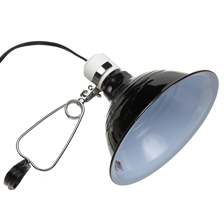 Fluker S Clamp Lamp 150w 8 5 Clamp Lamp Lamp Compact