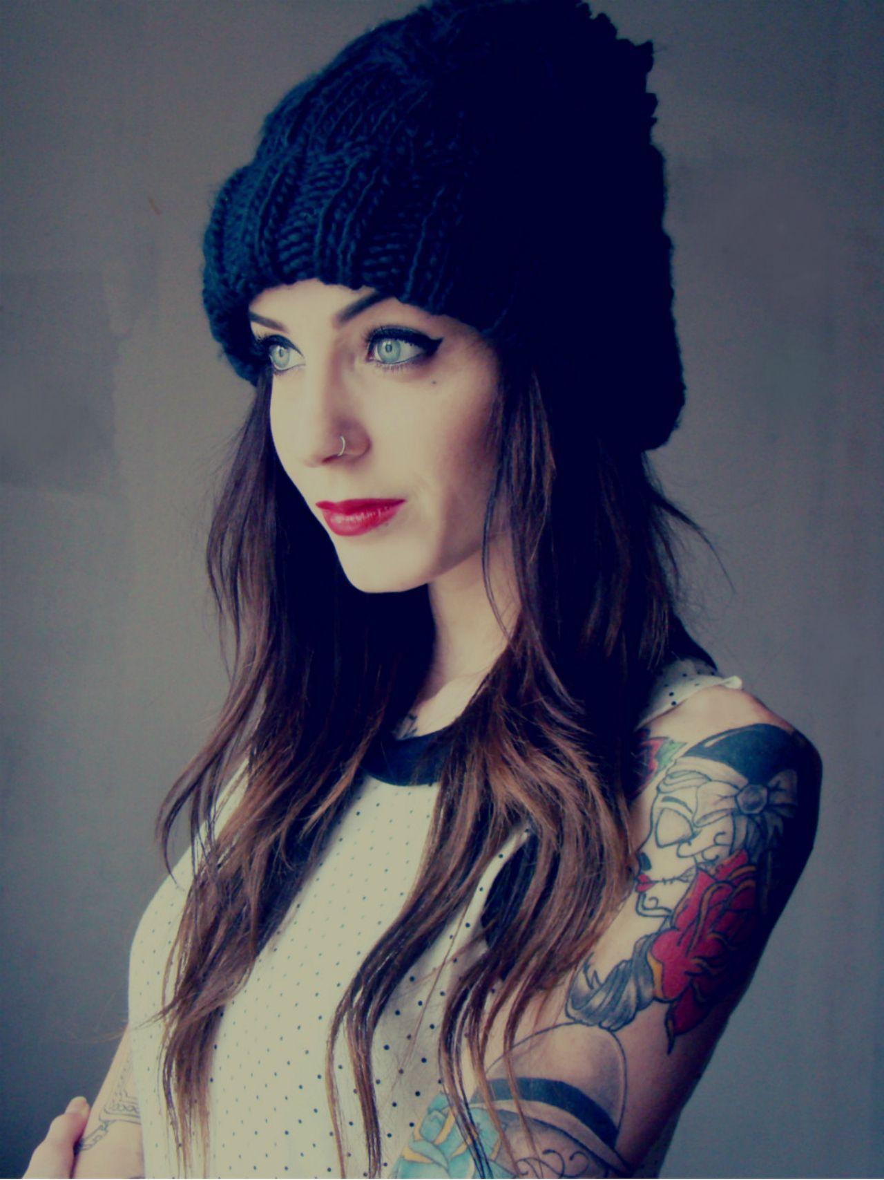 Chicas para tus novelas 1 Pinterest Tatoo