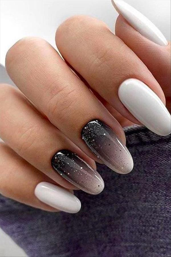 Photo of 54 Simple Spring Nail Designs for Short Nails and Long Nails – The First-Hand Fashion News for Females