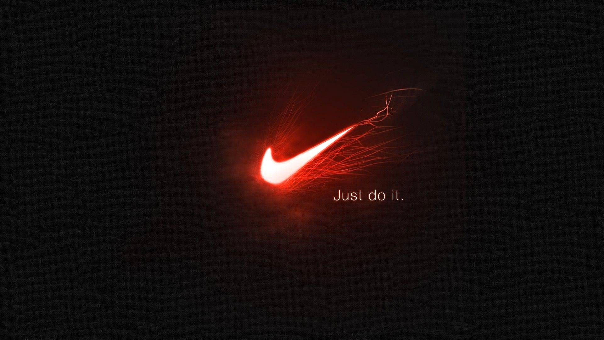 Nike Wallpapers Hd Full Just Do It 4k High Definition Windows Avec