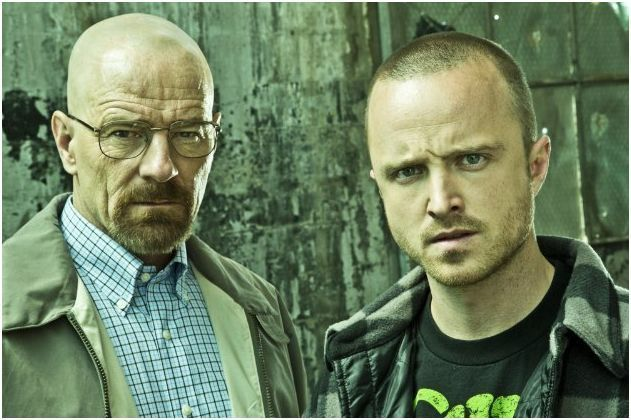 Breaking Bad                                                                                                                                                                                 Plus