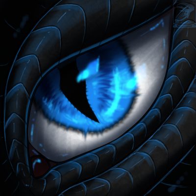 Eye Con Comish Scaled In Ice By Twilightsaint On Deviantart Dragon Eye Dragon Eye Drawing Dragon Artwork