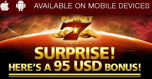 mobile casino no deposit 2020