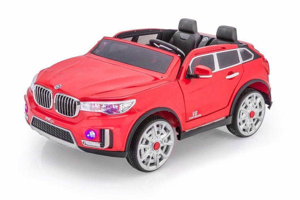 bmw x7 red power wheels for kids httpamericas toyscom
