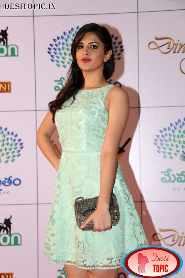 Hot Actress Deeksha Seth at Memu Saitham Dine with Stars Check more at http://desitopic.in/celebrities/tollywood/hot-actress-deeksha-seth-at-memu-saitham-dine-with-stars/