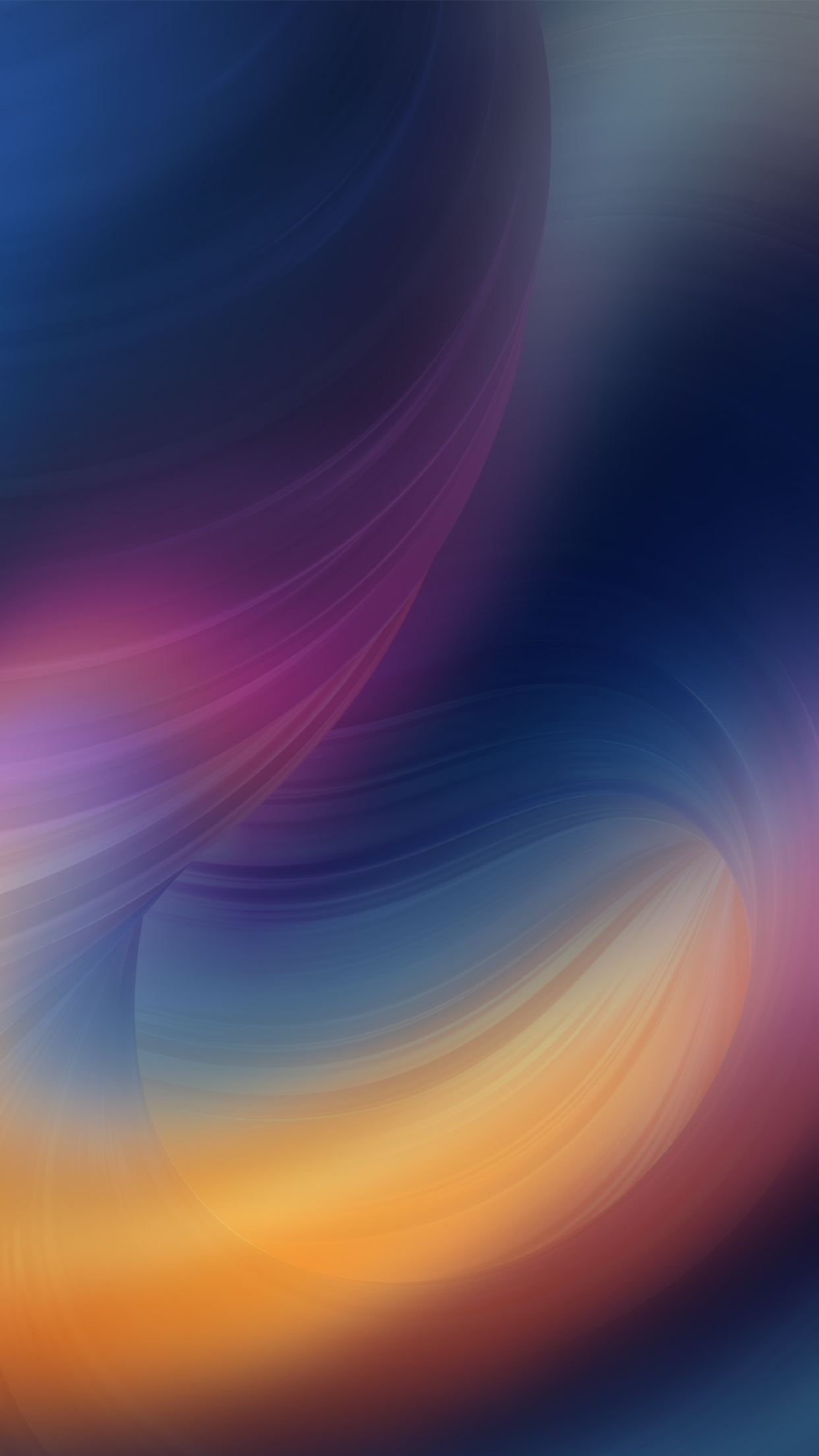 Wallpapers Of The Week Abstract Shapes And Colors