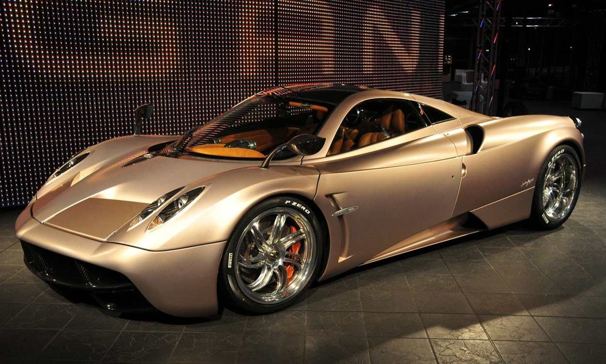 Top 12 Expensive Cars In The World 2014 2015 Pagani Huayra Expensive Cars Best Luxury Cars