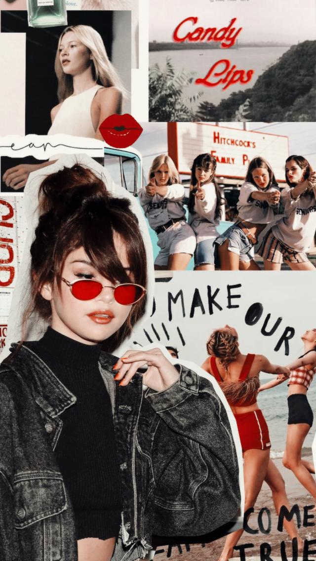 Selena Gomez Tumblr Selena Gomez Tumblr Selena Gomez Wallpaper Fashion Collage