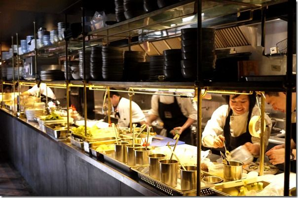 Chefs At Mr Wong Modern Chinese Restaurant Sydney With Images