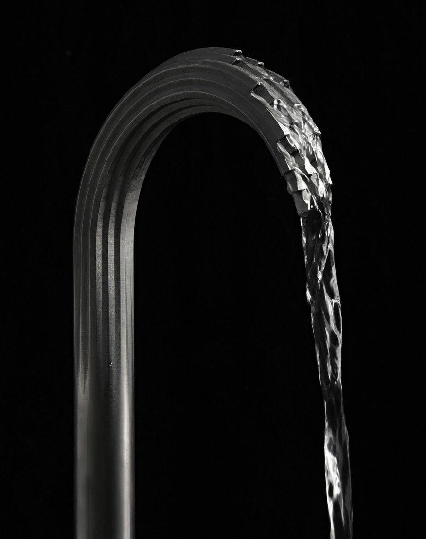 Stunning 3D Faucet