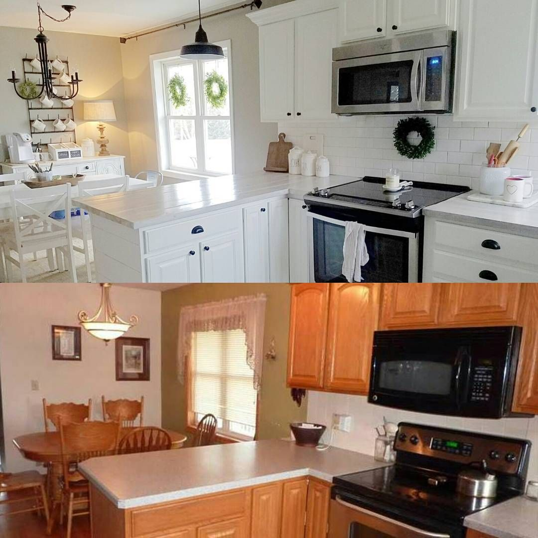 958 Likes, 191 Comments - Erica Mueller (@our_forever_farmhouse) on ...