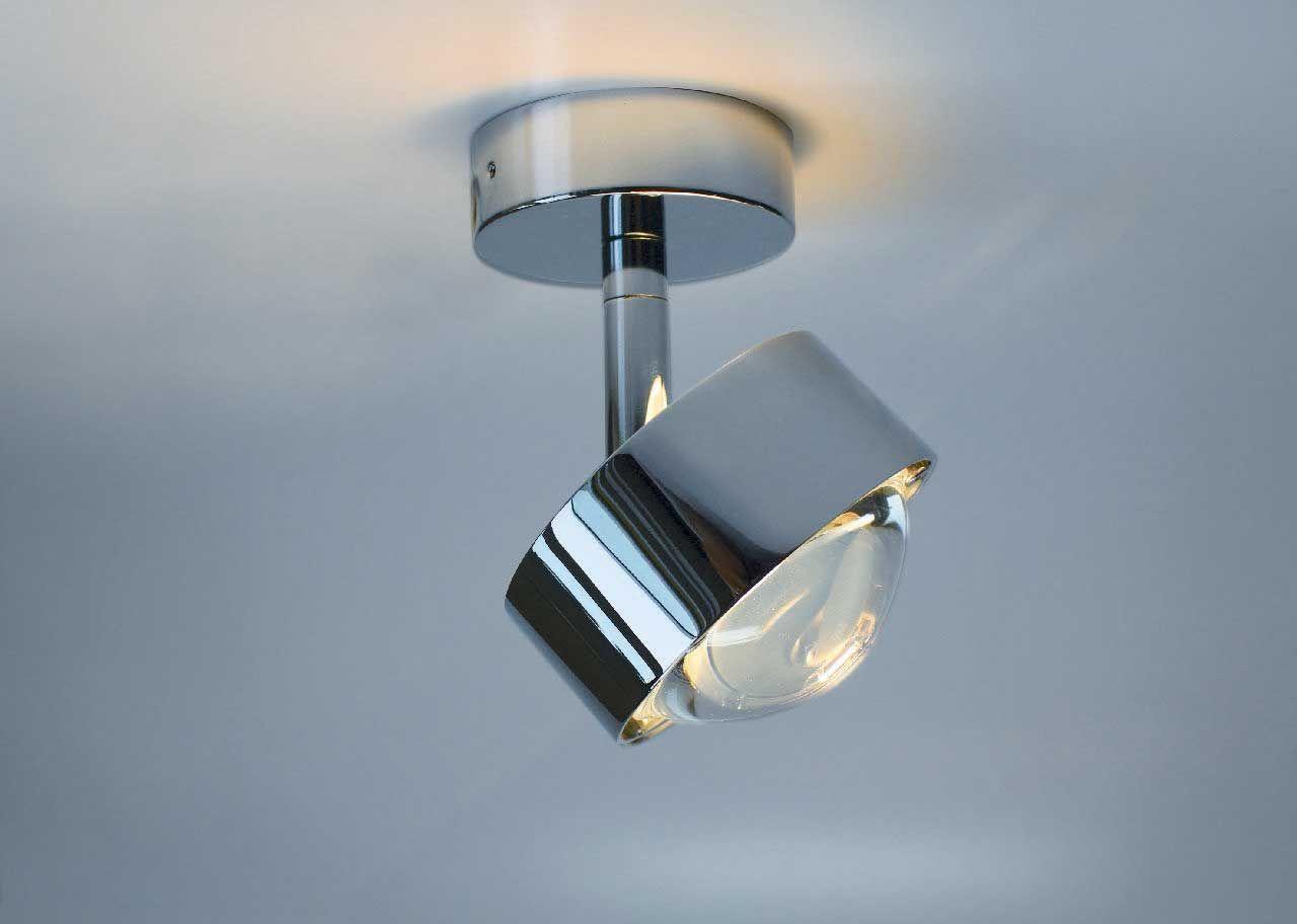 Deckenleuchte badezimmer ~ Puk turn deckenleuchte deckenspot von top light kaufen im borono