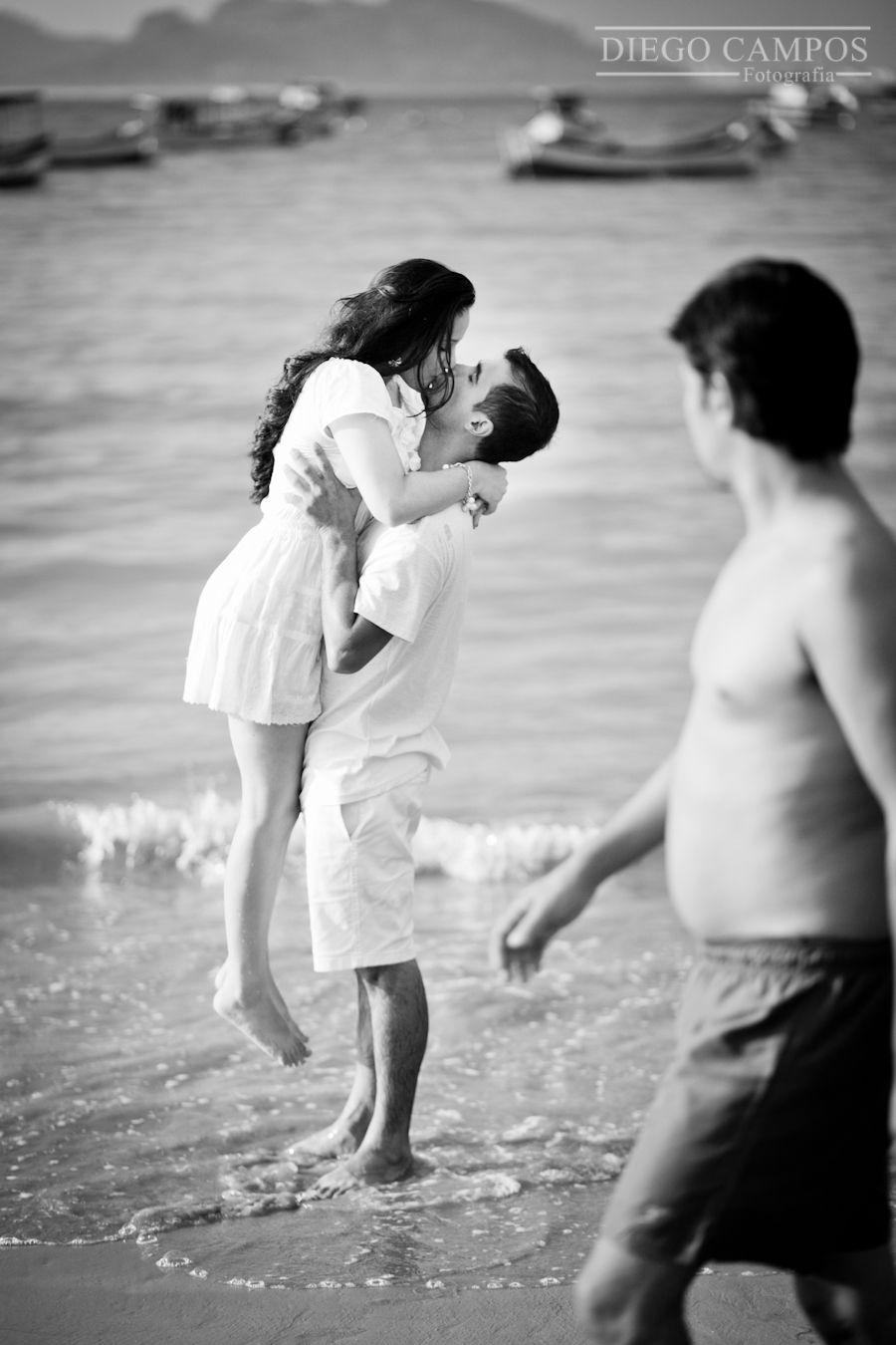 fotos de casamento na praia - Pesquisa Google