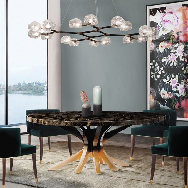 Wild Dining Room Images For You