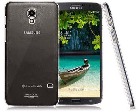 Produsen Gadget Terkemuka Asal Korea Samsung Telah Merilis Galaxy Mega 2 Pada Bulan September 2014