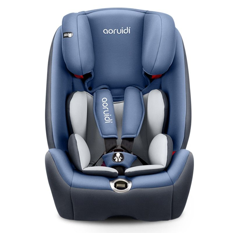 Baby Car Child Safety Seat Car With Isofix Interface 9 Months 12 Years Old Chair Child Car Seat Car Seat For Kids