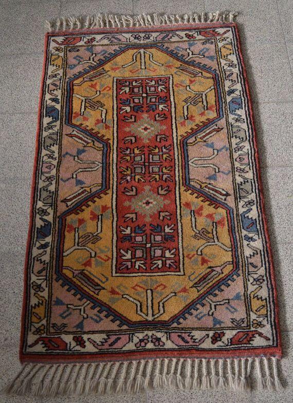 Turkish Handmade Rug