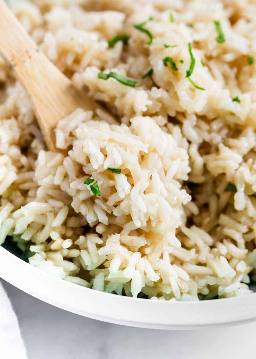 Rice Pilaf #easyricepilaf EASY Rice Pilaf (made in one pan!) - I Heart Naptime #easyricepilaf Rice Pilaf #easyricepilaf EASY Rice Pilaf (made in one pan!) - I Heart Naptime #easyricepilaf