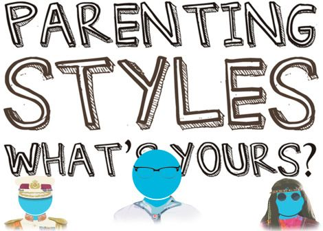 Is The Authoritative Parenting Style Always The Best For Children Authoritative Parenting Style Parenting Styles Different Parenting Styles
