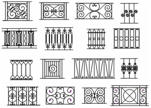 Image Result For Major Wrought Iron Fence Manufacturers Shop