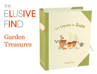 gardening for the little ones - Garden Treasures