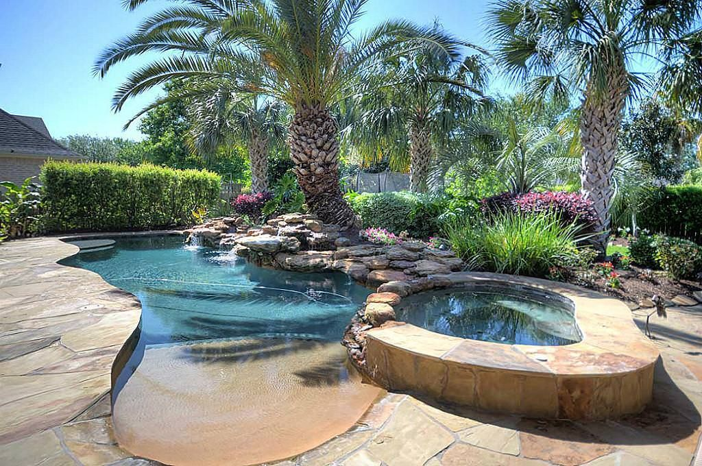 Backyard Oasis Designs best backyard oasis ideas facebook twitter google+ pinterest